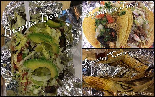 Texas Burrito company food Truck - Dallas Food Trucks