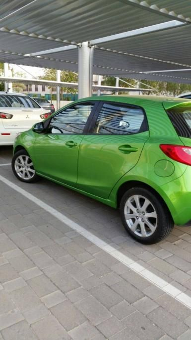 Mazda for sale | Car Ads - AutoDeal.ae