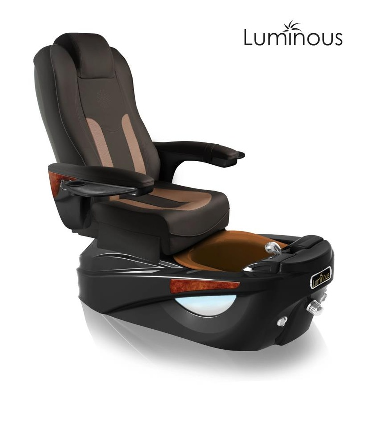 All Black Pedicure Spa Chair Lexor is the only place you