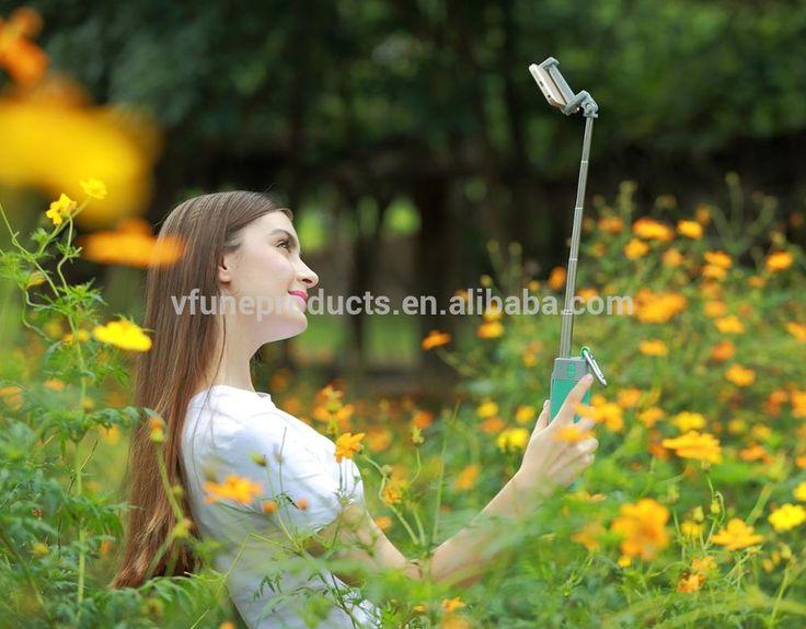 Selfie Speaker Bluetooth Mini Portable Wireless Bluetooth Speaker With Bluetooth