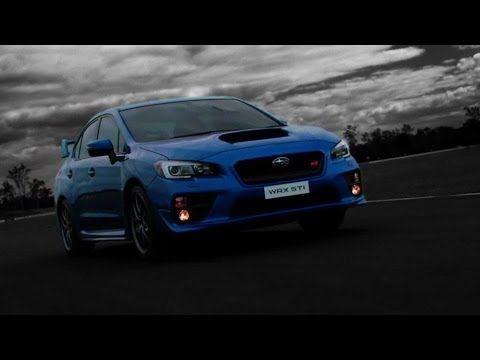 Subaru Italia | Wrxsti | Presentazione