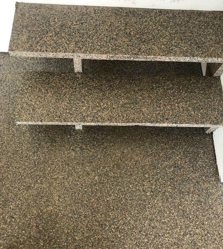 GraniFlex Garage Floor- Tailored Concrete Coatings- Frederick MD