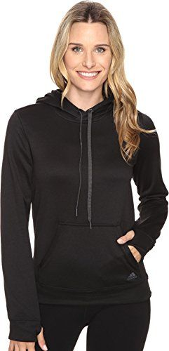 The perfect adidas Women s Ultimate Fleece Logo Pullover Hoodie.   37.49 -  55.00  allfashiondress from top store aa39881d8d56