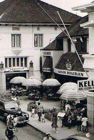 Jl Braga, Bandung 1930