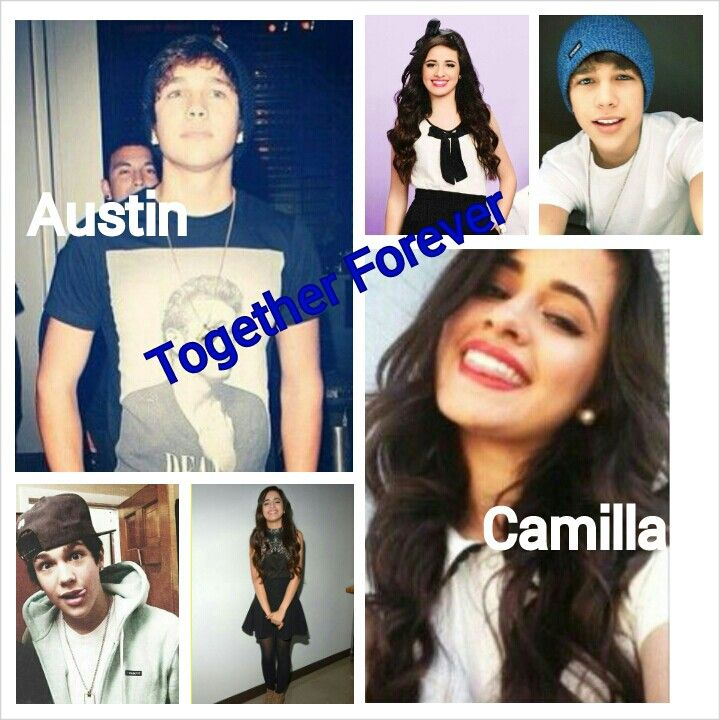 Ella y Yo - Austin Mahone, Camila Cabello e ... - YouTube