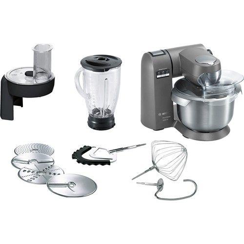 Προϊόντα - Προετοιμασία φαγητού - Κουζινομηχανές - Κουζινομηχανές MaxxiMUM - MUMXX40G