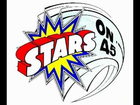 "Stars On 45 - Beatles Medley (12"" mix) - YouTube"