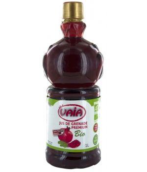 Vaia+Jus+de+Grenade+Premium+100%+pur+jus+1+litre