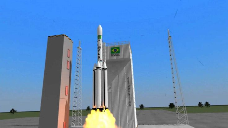 Russia and Brazil are considering the possibility of conducting joint launches of carrier rockets from a Brazilian space center, Russian ...