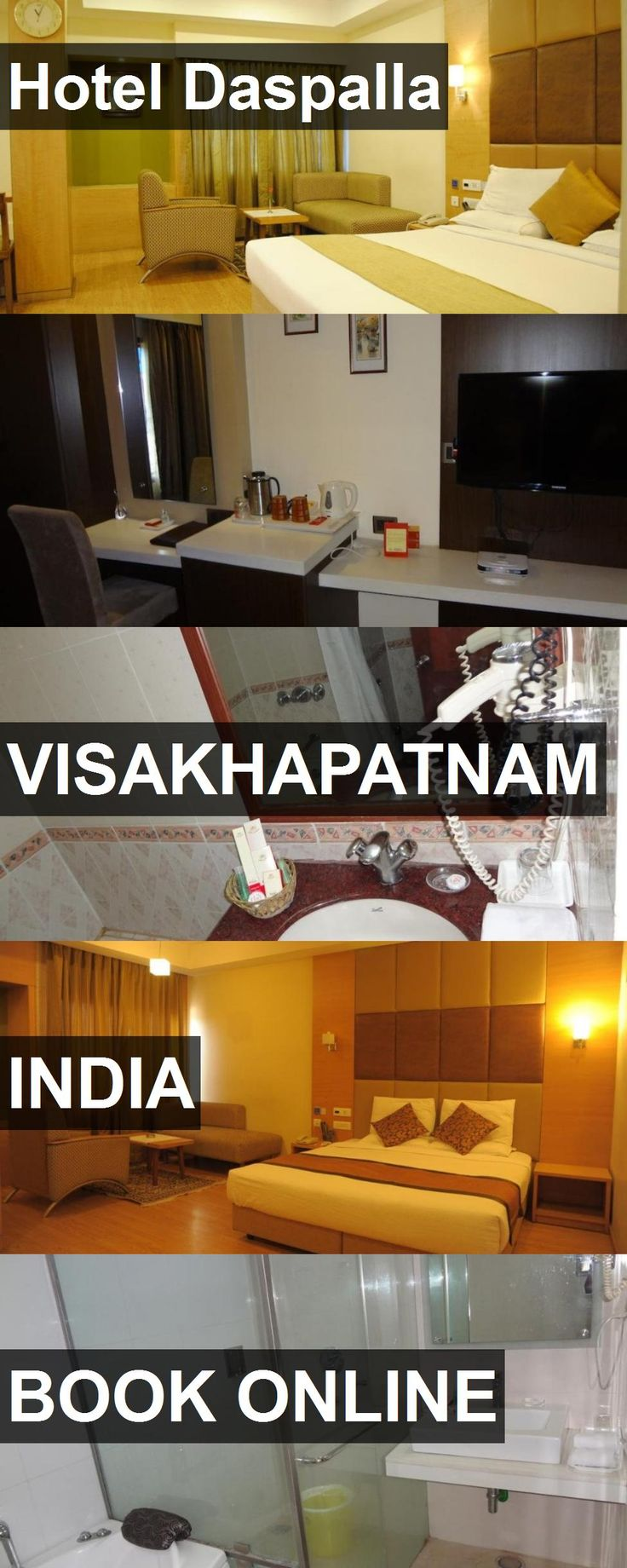 Hotel Hotel Daspalla in Visakhapatnam, India. For more information, photos, reviews and best prices please follow the link. #India #Visakhapatnam #HotelDaspalla #hotel #travel #vacation