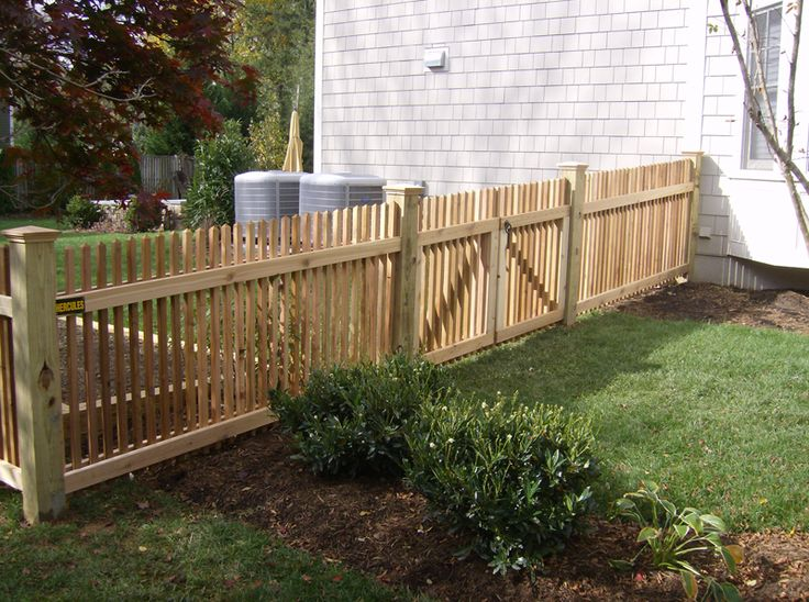 16 curated fence and gate ideas ideas by hatchreppard - Diy garden fence ideas building your own border ...