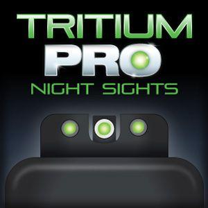 NEW! TRITIUM PRO Night Sights