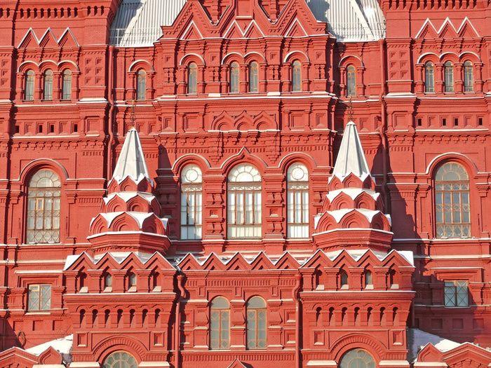 Russian architecture - photo/picture definition - Russian architecture
