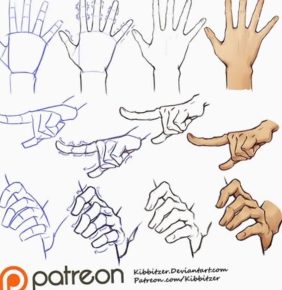 11 Anime Poses Male Full Body In 2020 Hands Tutorial Drawing Anime Hands Hand Drawing Reference