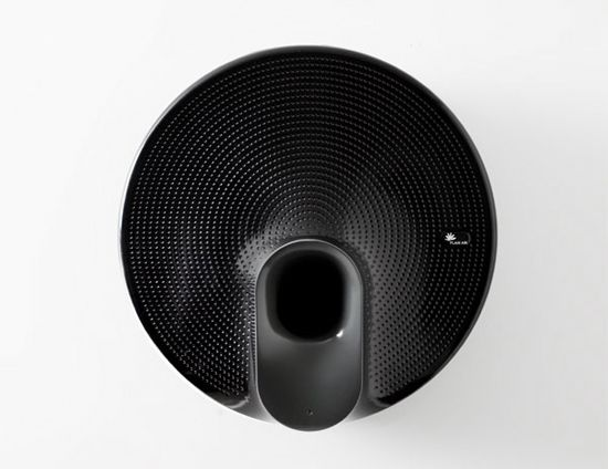 Vent pattern detail Designer: Patrick Norguet Product: Plain Air - Alhstrom + Phillips A simple air purifying system, giving our homes and offices a fresh touch.