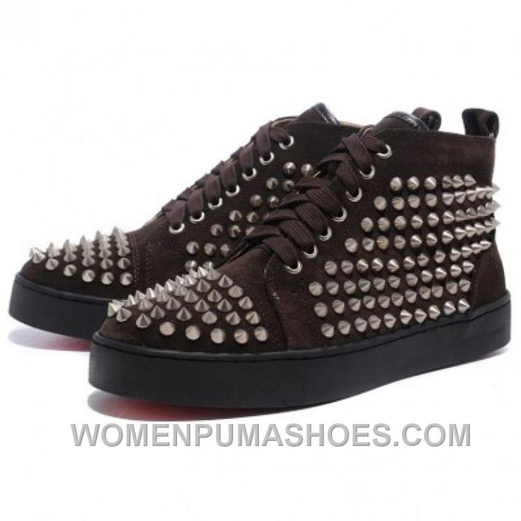http://www.womenpumashoes.com/christian-louboutin-mans-sticker-sneakers-chocolate-for-sale-rw5jt.html CHRISTIAN LOUBOUTIN MANS STICKER SNEAKERS CHOCOLATE FOR SALE RW5JT Only $140.00 , Free Shipping!