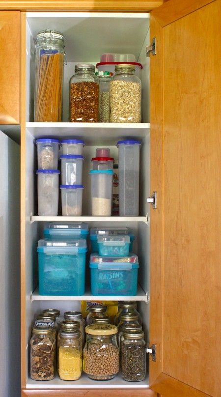 How To Store Pantry Food For Maximum Shelf Life Simple