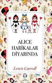 Pandora - Alice Harikalar Diyarında - Lewis Carroll - Kitap - ISBN 9786051211770 Number 105