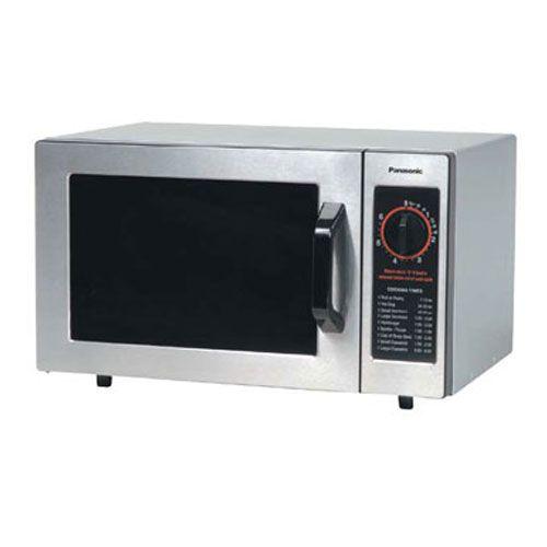 Panasonic Ne 1022 1000 Watt Pro Commercial Microwave Oven
