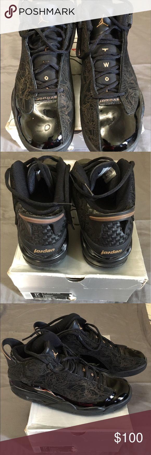 Jordan Dub Zero Like new J Dub Zeros Jordan Shoes Athletic Shoes