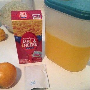 simple kitchen pranks