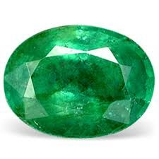 Zambian Emerald Oval 9x7 3ct 100% genuine  stock available in bulk