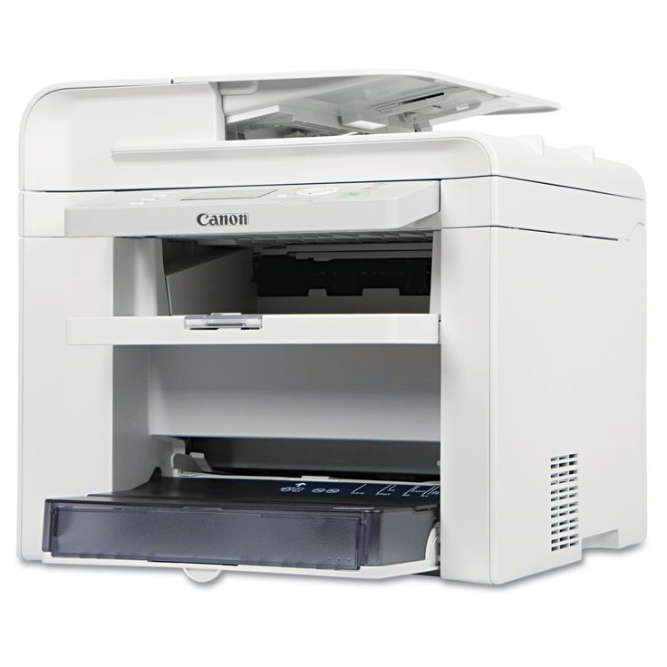 Canon imageCLASS D550 Multifunction Laser Printer Copy/Print/Scan