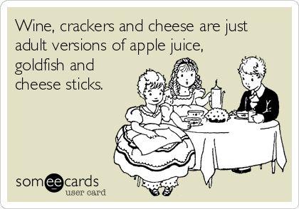 True #winelife