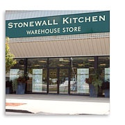 Stonewall Kitchen Warehouse Store in Rochester, NH
