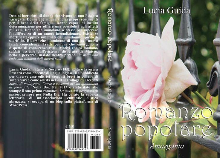 Scrivere un romanzo: l'intervista a Lucia Guida