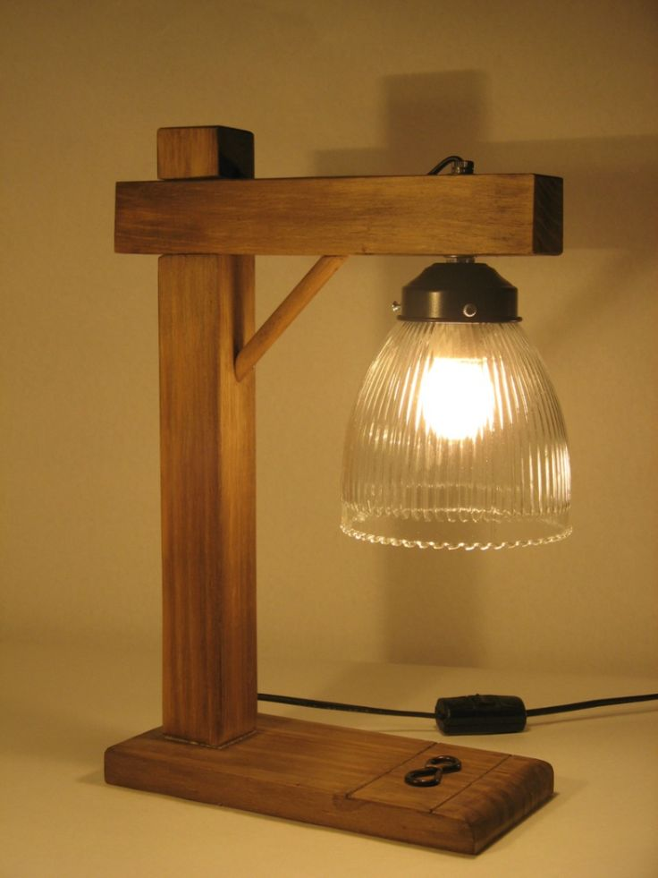 lamparas rusticas estilo campo - Buscar con Google