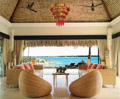 Coastal Style: Exotic Destinations #poolsoftupelo #swimmingpoolsoftupelo
