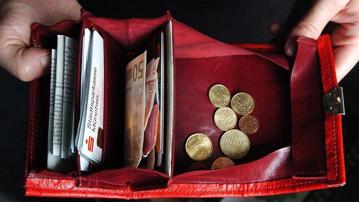 Weit von EZB-Zielmarke entfernt: Deutschland hat nur Mini-Inflation