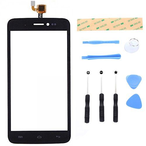 Digitizer Front Touch Screen glass for Asus ZenFone Selfie ZD551KL Z00UD 5.5 Replacement Panel Display Repair Panel Tool Set  #Affiliate