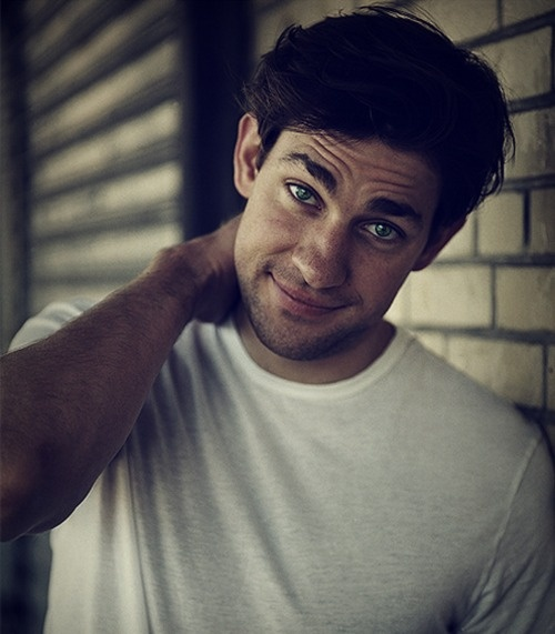 PERFECT. Marry Me.John Krasinski, But, Johnkrasinski, Beautiful, Boys, The Offices, Jimhalpert, People, Jim Halpert