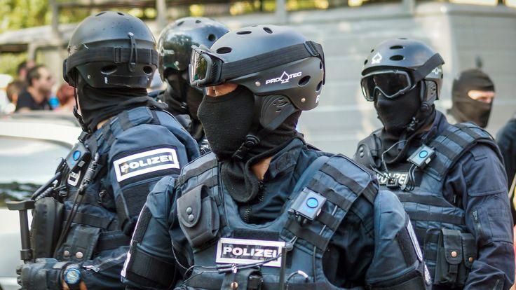 Berliner Polizei ohne Spezialeinheit gegen Terroristen