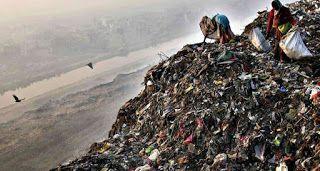 Η ΛΙΣΤΑ ΜΟΥ: Το Νέο Δελχί, μετά τις σακούλες, απαγορεύει και τα...