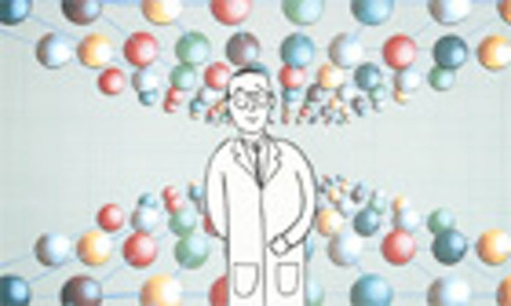 100 years of x-ray crystallography – video animation