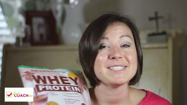 Review of Jay Robb Whey Protein Powder and how to use it. FoodCoach.Me Weight-Loss Surgery Nutrition