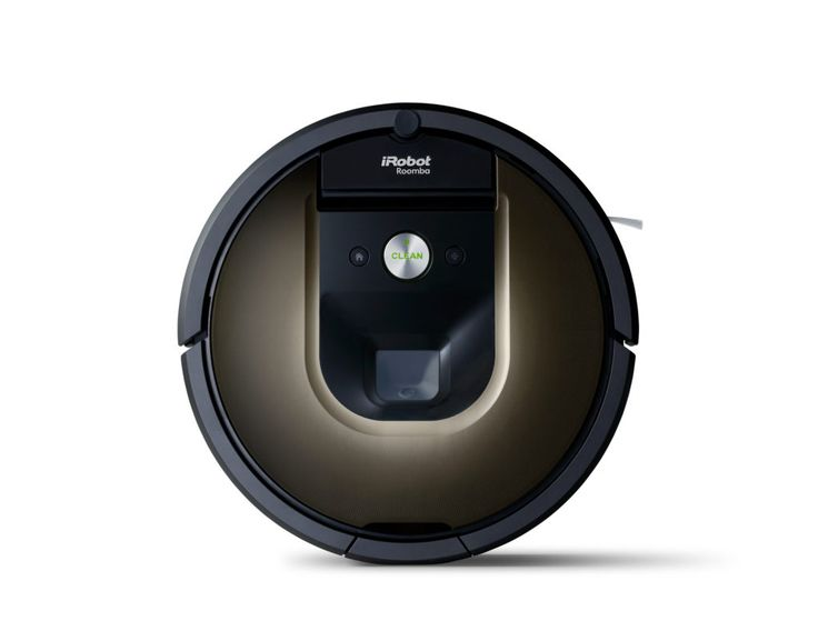 "My life has changed. I have a new obsession, a new pet, a new OCD. It's the iRobot Roomba 980.  I've named it ""Shuttlecraft"" (Star Trek fan). How did this come about and what does it mean? A few weeks ago a friend and I were chatting at my house and I apologized that it …"
