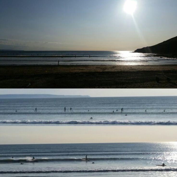 After work surf life work balance :-) #coolaclassics