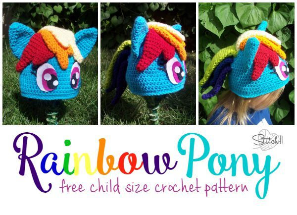 102 Best Hat Images On Pinterest Crocheting Patterns Filet