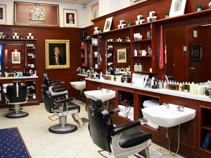 Barber Realty : 1000+ images about barber life on Pinterest My dad, Barbers pole ...