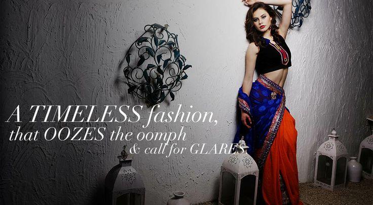 A Timeless fashion