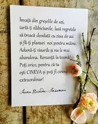Imagini pentru citate irina binder