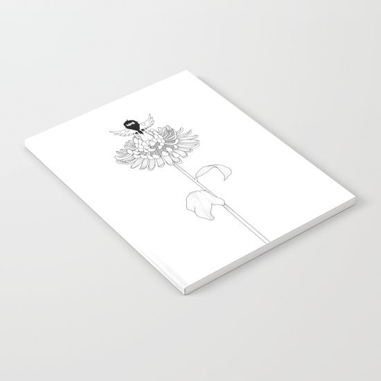 Chrysanthemum Moments Notebook Chrysanthemum Moments Notebook for sale #wednesdayexpressions #society6 #new #fashion #design #beautiful #flower #notebook #angel #sale