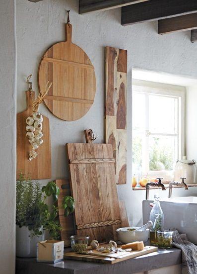 Kitchen Cutting Boards-Crate & Barrel