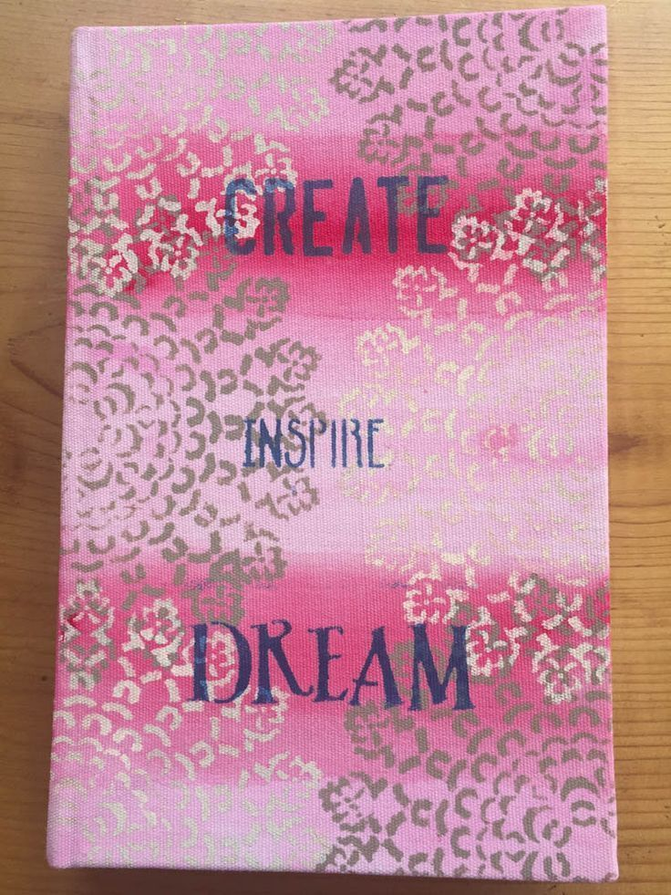 how to make a love journal