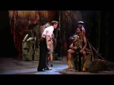 "The Book of Mormon (Broadway) - ""I Believe"" [LIVE @ The 2011 Tony Awards)"