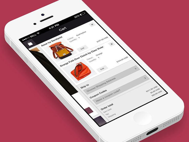 72 best shopping app design images on Pinterest | Mobile ui, App ...